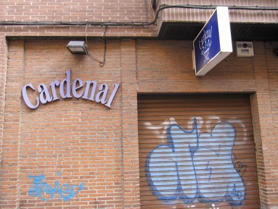 Discoteca Cardenal