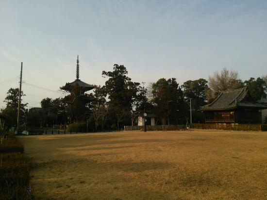 Kudara-ji Temple