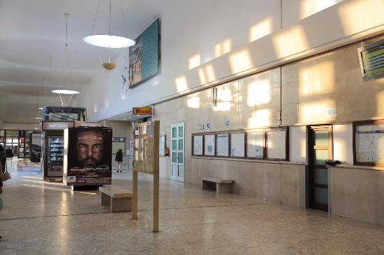 Como San Giovanni Railway Station