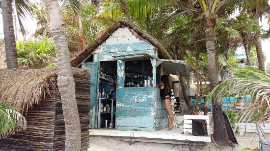 Be Tulum Hotel: photo0.jpg
