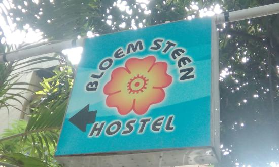 Bloem Steen Homestay: Good service
