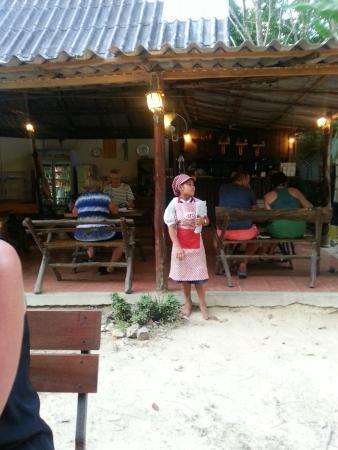 Hill Top Restaurant: 20160215_180616_large.jpg