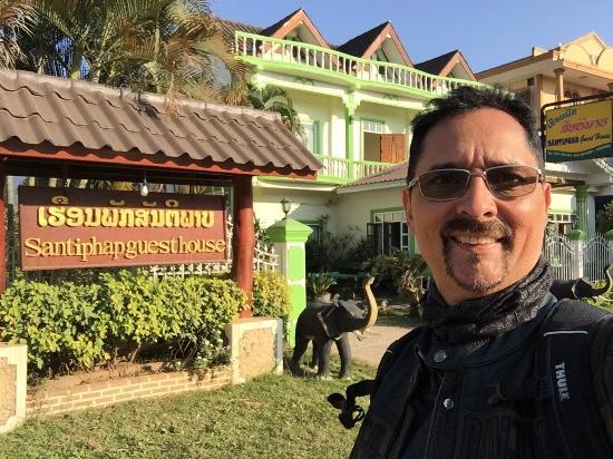 Santiphap Guesthouse: Hotel Reviews & Photos (Sayaboury ...