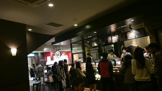 Saint Marc Cafe LaLa Garden Nagamachi