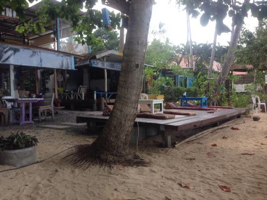 Lipa Noi, Tailandia: photo4.jpg