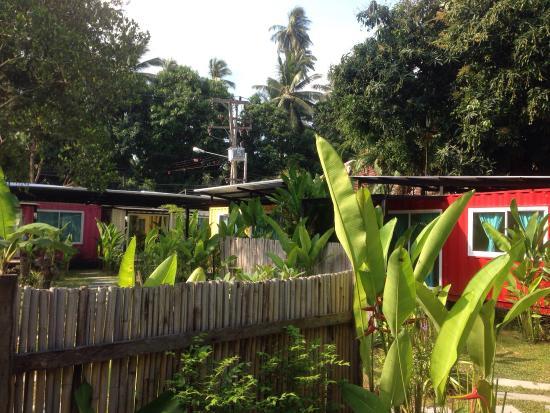 Lipa Noi, Tailandia: photo6.jpg