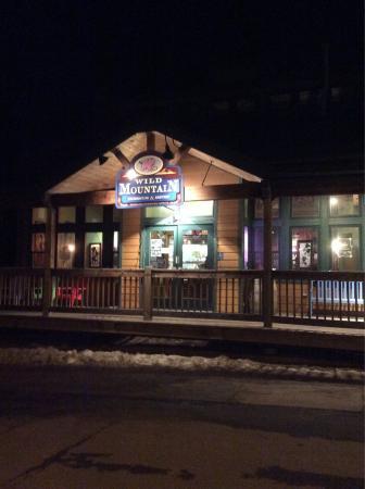 Wild Mountain Smokehouse Picture