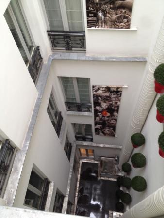 Hotel Le Six View