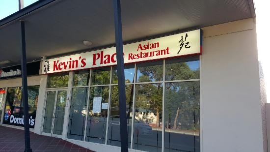Kevin's Place