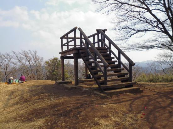 Mt. Futago