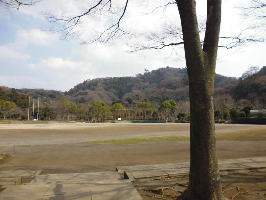 Nango Kaminoyama Park