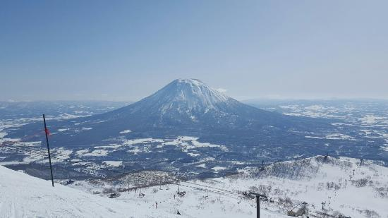 ‪Niseko Annupuri International Ski Area‬