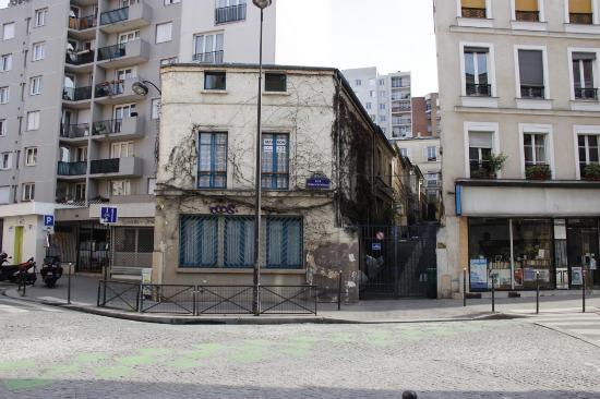 Meet My Paris : Belleville