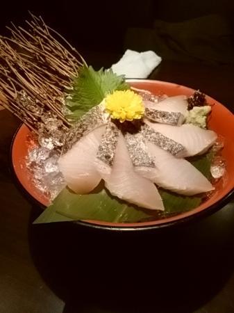 Seafood Dining Bikura Hotel Route Inn Hashimoto