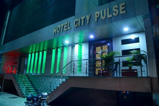 Hotel City Pulse