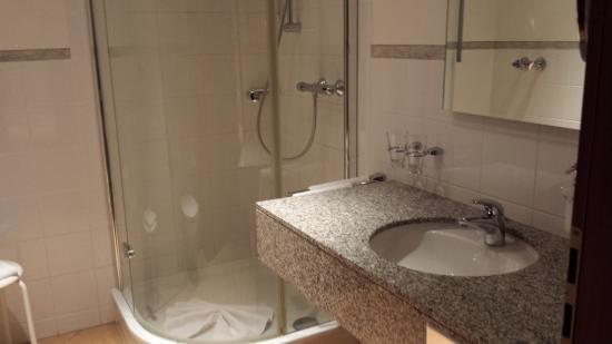 hotel am kurpark bewertungen fotos preisvergleich bad hersfeld deutschland. Black Bedroom Furniture Sets. Home Design Ideas