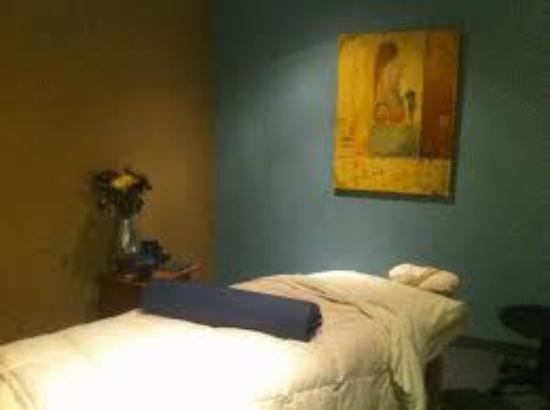 Massage by Pieter