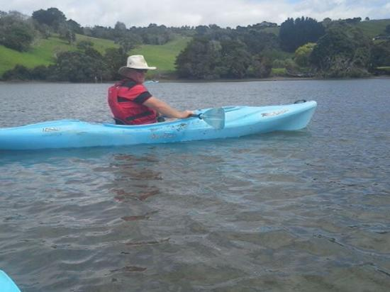 Puhoi River Canoe Hire Ltd Kayak Trips: photo0.jpg