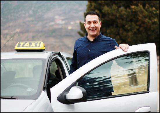 Taxi Pajo