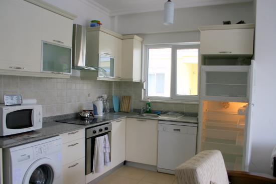 Cleodora Apartment