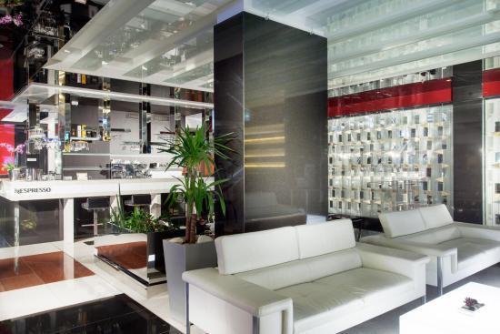 Grandior hotel prague czech republic reviews photos for Design hotel prague tripadvisor