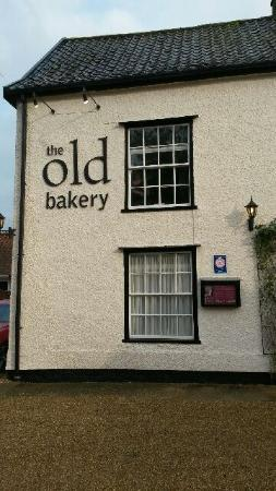 Entrance - The Old Bakery Picture