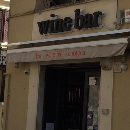 Sapore Di Vino Wine Bar