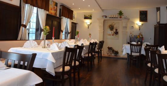 Picasso Italian Steak Restaurant: 3