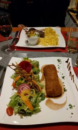 Restaurant la pive