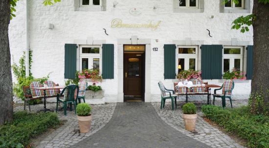 Hotel-Restaurant Brunnenhof