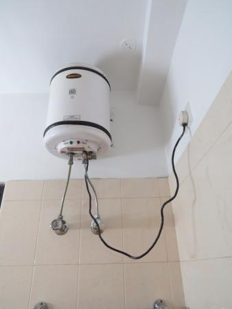 bathroom water heater picture of sun sea resort port blair rh tripadvisor com
