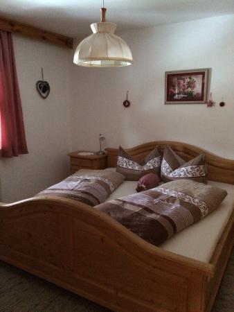 Zauscherhof: Спальня