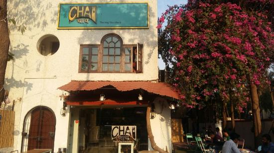 Chai - The Way You Like it