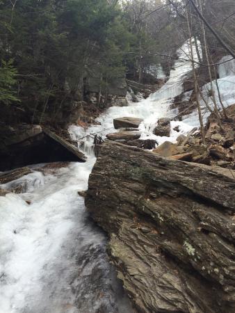 Lye Brook Falls: photo2.jpg