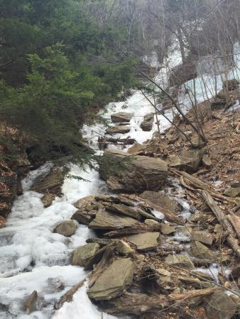 Lye Brook Falls: photo3.jpg
