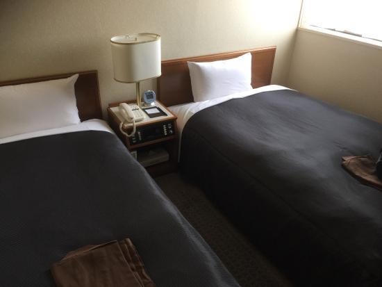Photo of Niigata Daiichi Hotel