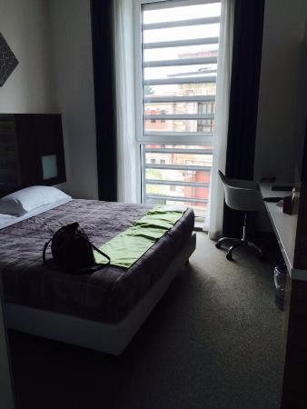 photo0.jpg - ミラノ、ホテル デ...