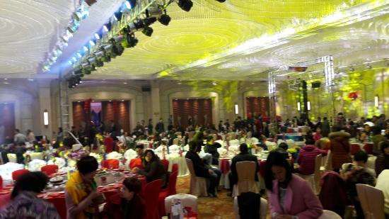 Hao Shi Deng Hotel: 20160219_180825_large.jpg
