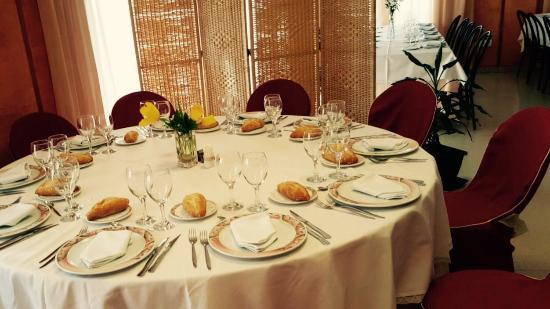 Restaurante Braseria Casa Lola
