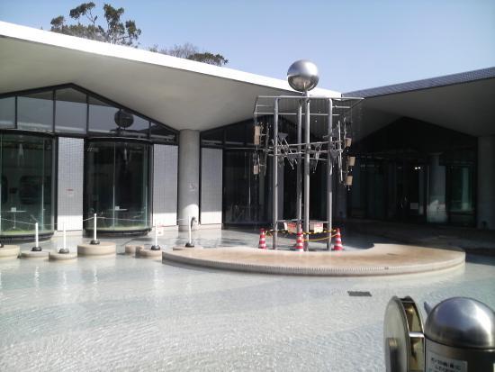 Kumamoto City Water Science Museum