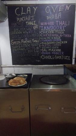 Punjabi Family Restaurant