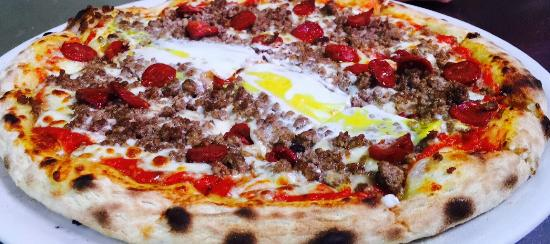 Pizza delice
