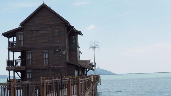 Langkawi Lagoon Resort: Outlook