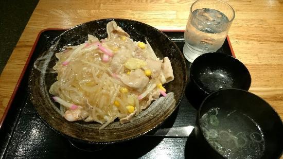Shunsensakabatengu Minamiikebukuro