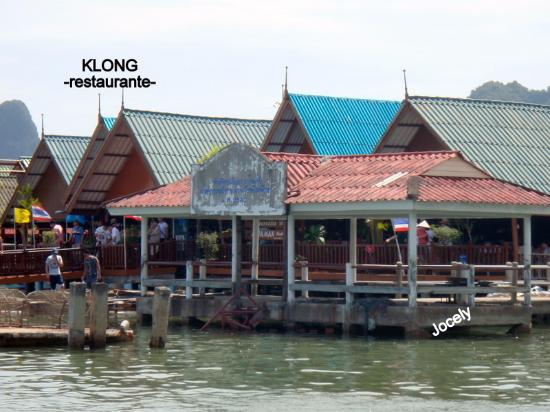 Koh Panyi - Picture of Koh Panyi (Floating Muslim Village), Krabi Town - Trip...