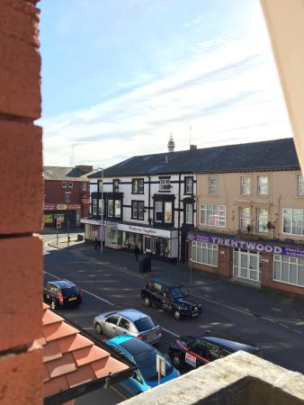 Newbury Hotel: photo0.jpg