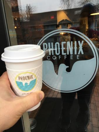 Phoenix Coffee Company Roastery
