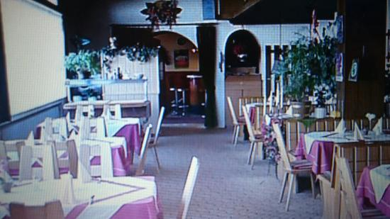 Hotel Lavreysen Restaurant