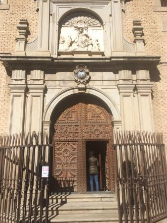 Real Colegio de Doncellas Nobles