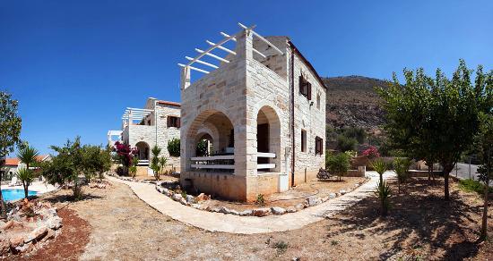St. George's Retreat Village: Villa Thalia